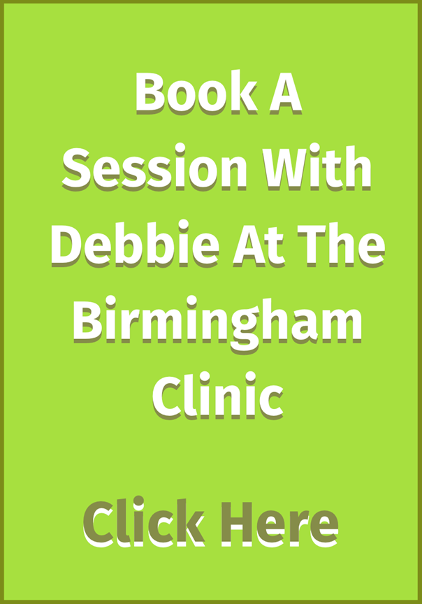 Birmingham Hypnotherapist; Hypnotherapy and NLP Practice/Clinic. Hypnosis in West Midlands with Paul McKenna�s assistant