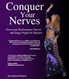 Belly dance help with performance nerves and confidence