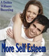 Birmingham NLP hypnosis for more self esteem